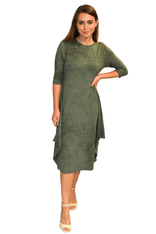 Olive Batik