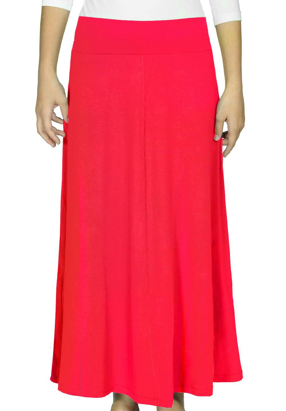 Kosher Casual Kids Big Girlsu0026#39; Modest Long Flowing Maxi Skirt   eBay