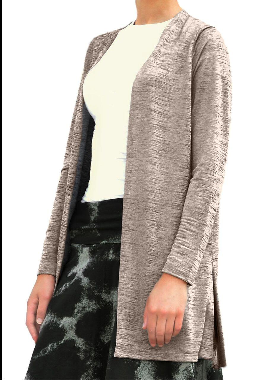 Long Dressy Cardigan