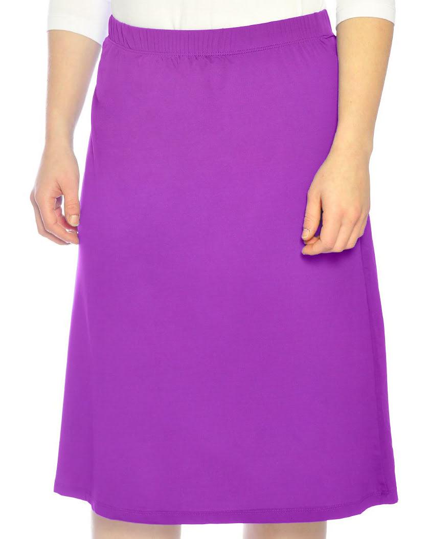 kosher casual s modest running sports skirt ebay