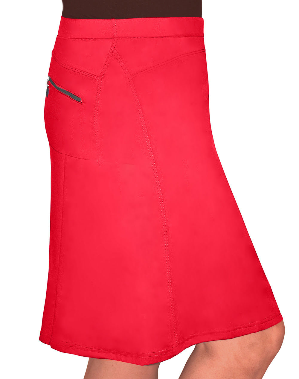 a05b2743beb Buy Modest Running Skirts. Kosher Casual
