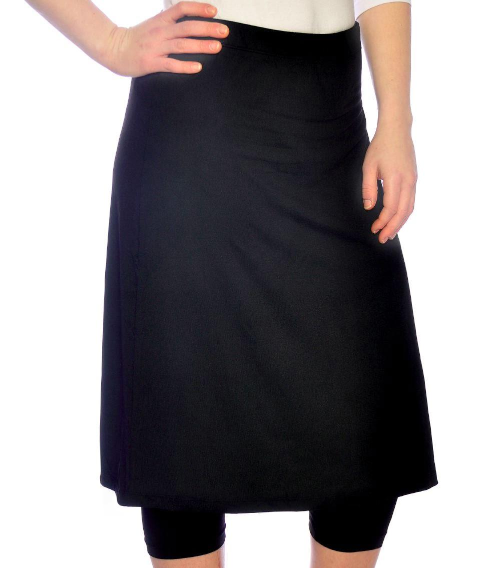 c03dc67e388 1440. Women s Running Skirt   Sports Skirt With Leggings Plus Size
