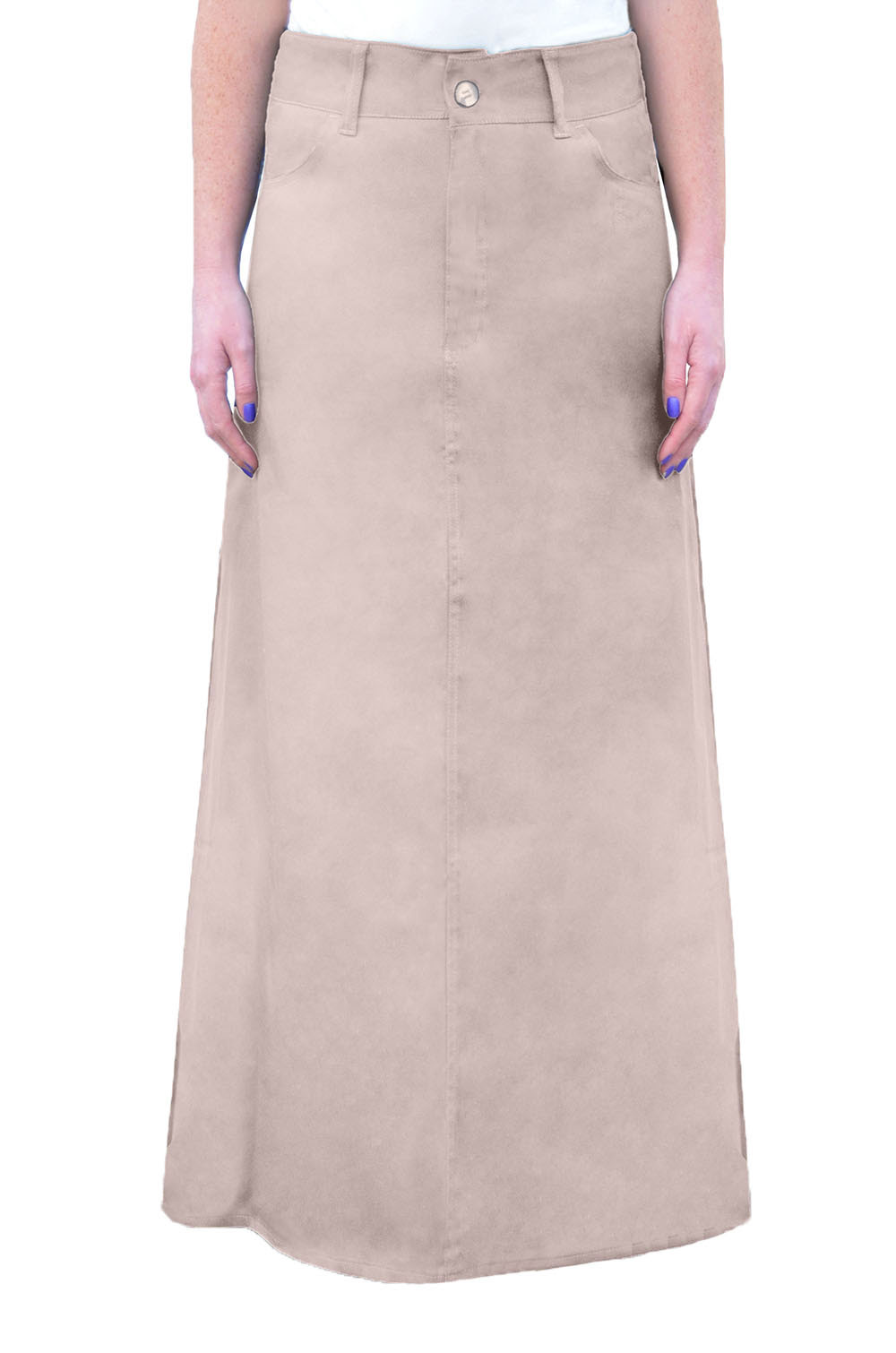 Modest Skirts for Women - Long and Knee Length Skirts