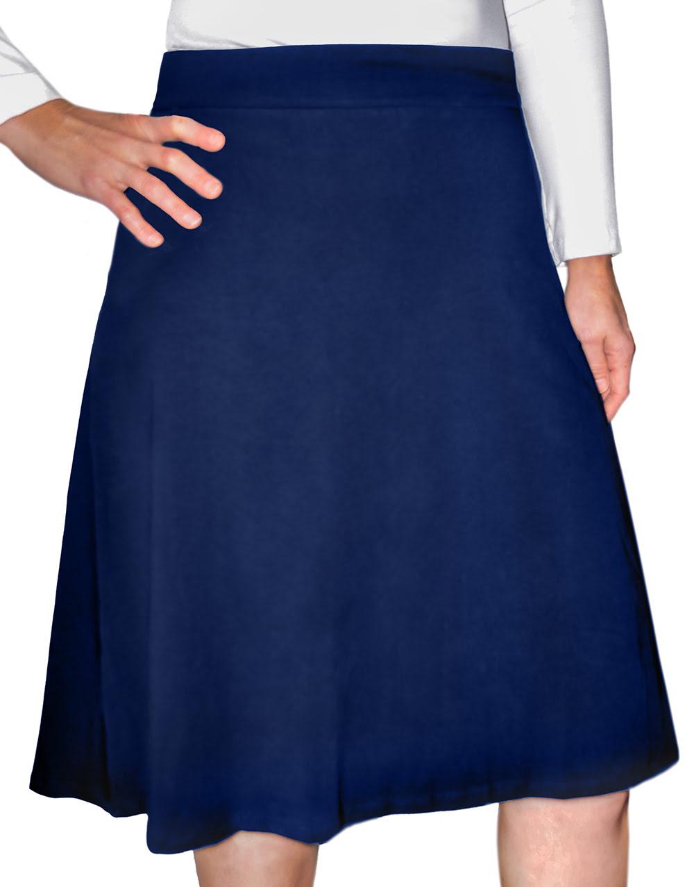 Girls Modest Knee Length Skirts - Girls Modest Clothing. Modern ...