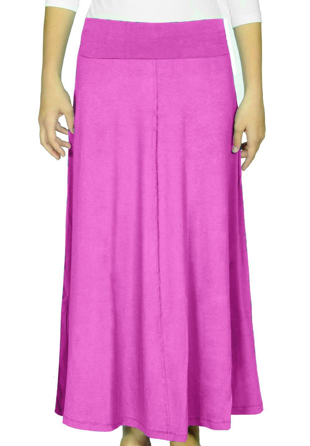 Modest Skirts For Women Long And Knee Length Skirts