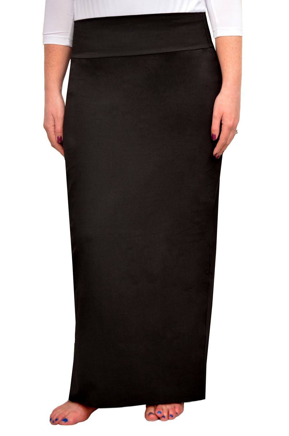 563112afb4cf Modest Skirts for Women - Long and Knee Length Skirts
