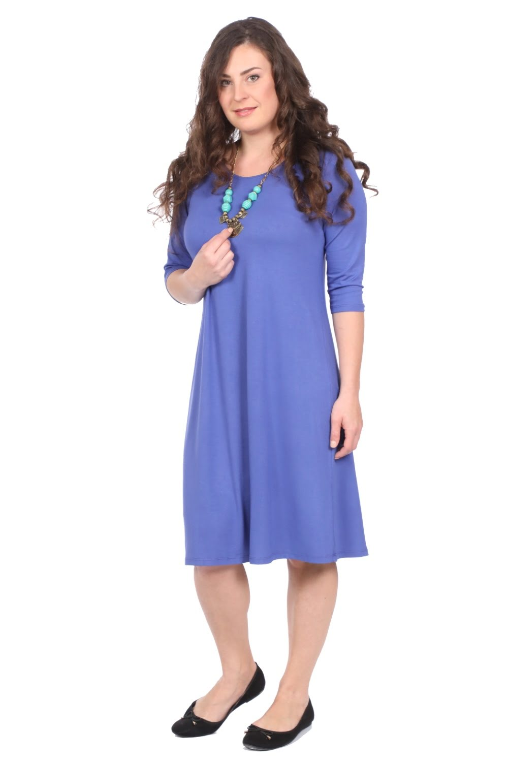 4e35f5ecd 1630. T- Shirt Dress