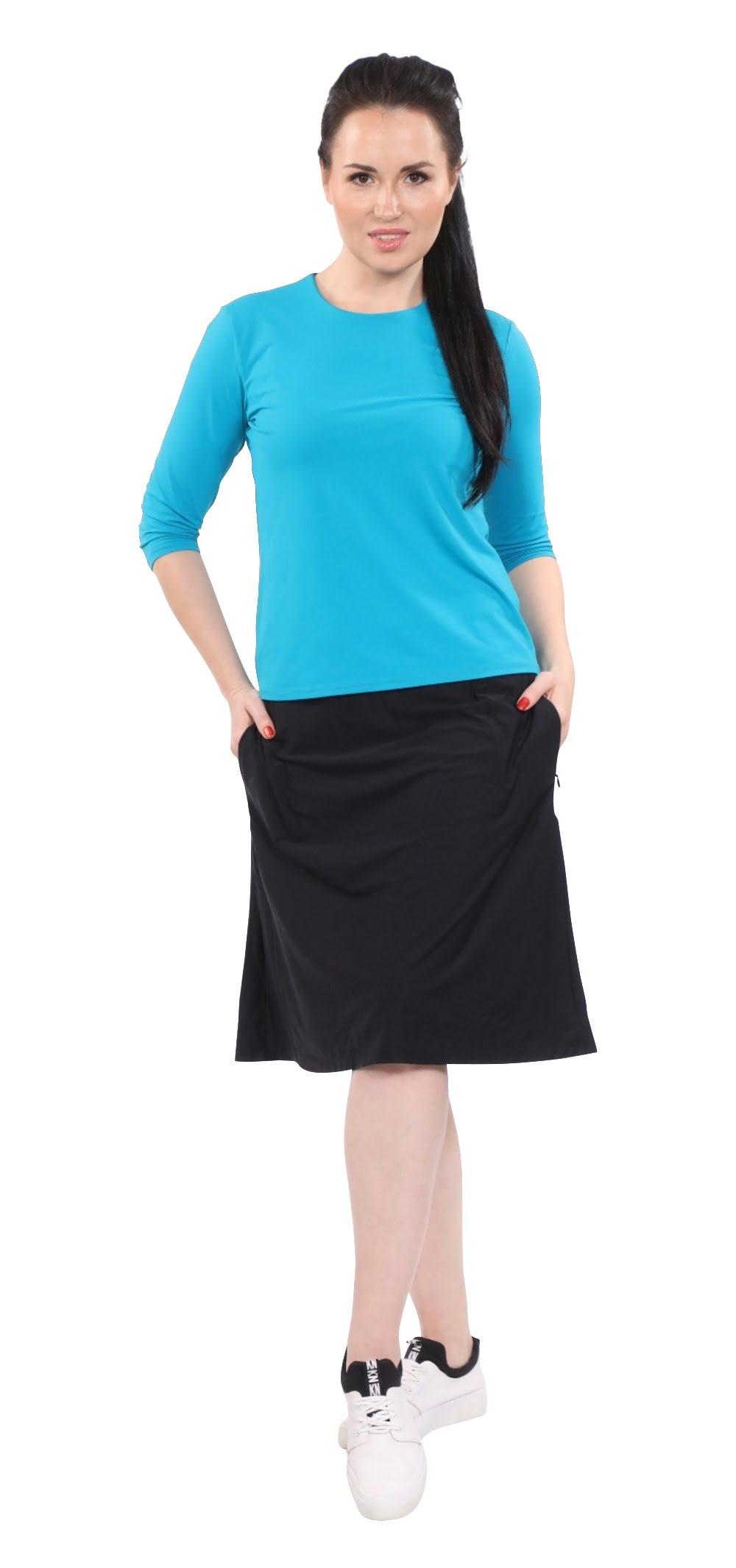 865f13b70c 1442. Skirted Swimwear/ Athletic Skirt ...