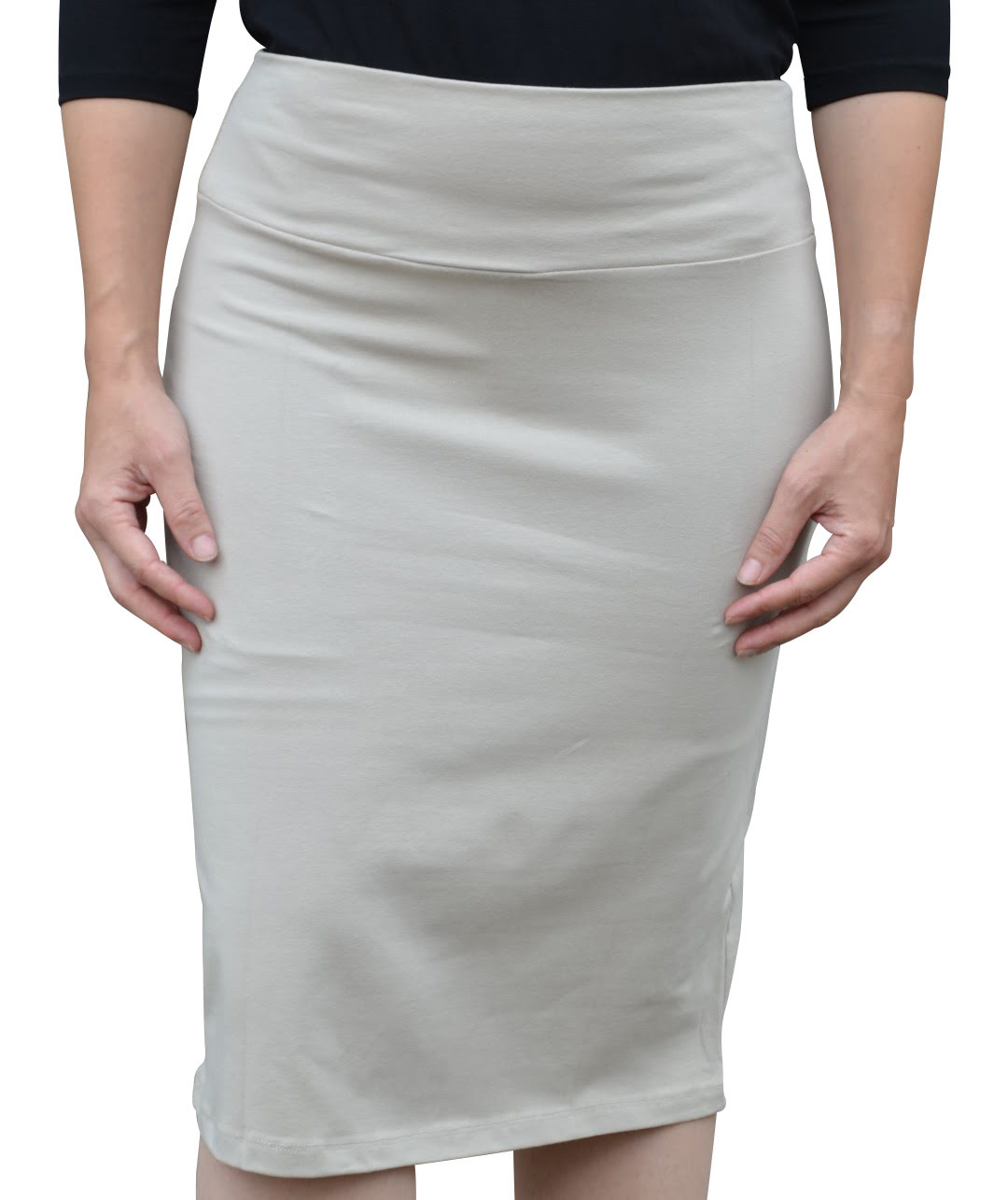 680cee6fc1 Women's Knee Length Skirts. Modern, Yet Modest Clothing. Casual ...