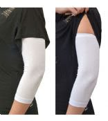 Sleevies ® 3/4 Sleeve extensions 95% Cotton/ 5% Spandex