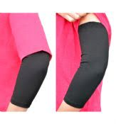 Sleevies® 3/4 Sleeve Extensions 90% Viscose/10% Spandex