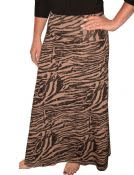 Maxi Skirt Printed for Women