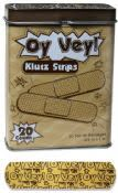 Oy Vey! Klutz Adhesive Strips